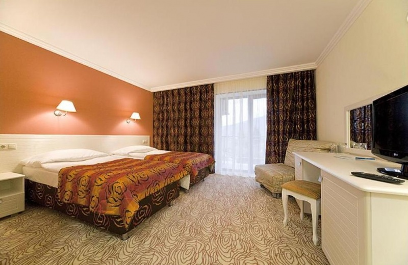 Alex beach hotel абхазия отзывы